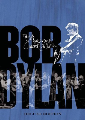 Bob Dylan - 30th Anniversary Concert Celebration [DVD]