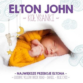 Various Artists - Kołysanki - Elton John