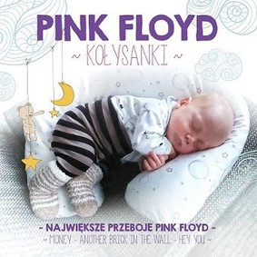 Various Artists - Kołysanki - Pink Floyd
