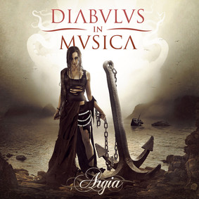 Diabulus In Musica - Argia