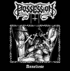 Possession - Anneliese [EP]