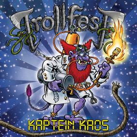 Trollfest - Kaptein Kaos
