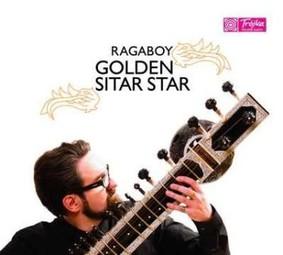 Ragaboy - Golden Sitar Strar