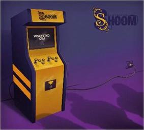 Shoom - Wszystko gra