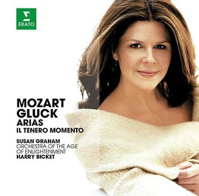 Susan Graham, Orchestra of the Age of Enlightenment, Harry Bicket - Mozart Gluck Arias