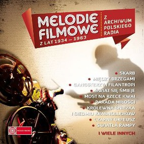 Various Artists - Melodie filmowe lat 1934-1963