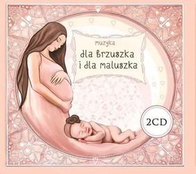 Various Artists - Muzyka dla brzuszka i dla maluszka