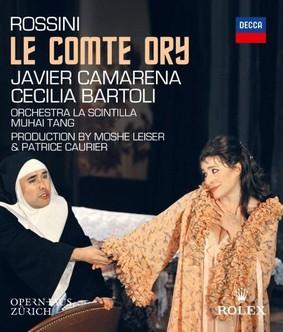 Cecilia Bartoli - Rossini: Le Comte Ory [Blu-ray]