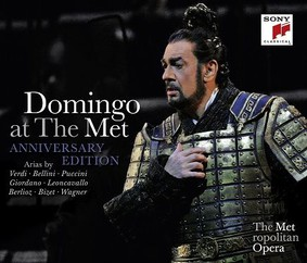 Plácido Domingo - Domingo at the MET