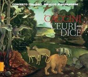Rinaldo Alessandrini - Caccini: L'Euridice