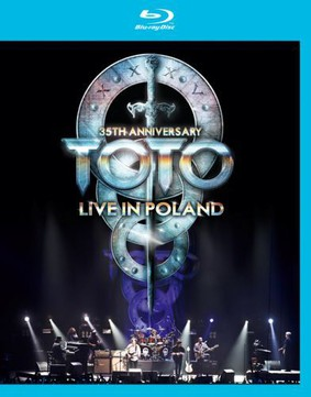Toto - 35th Anniversary: Live In Poland [Blu-ray]