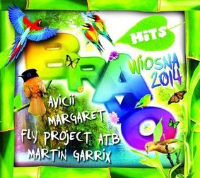 Various Artists - Bravo Hits Wiosna 2014