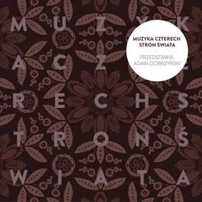 Various Artists - Muzyka czterech stron świata