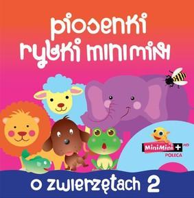 Various Artists - Piosenki Rybki Mini Mini: O zwierzętach. Volume 2