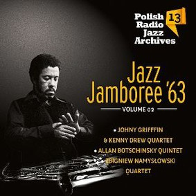 Various Artists - Polish Radio Jazz Archves. Volume 13: Jazz Jambore '63. Volume 2