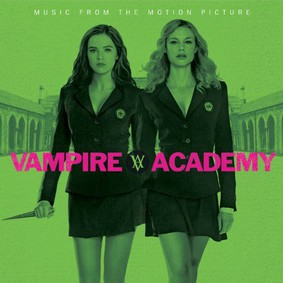 Various Artists - Akademia wampirów / Various Artists - Vampire Academy