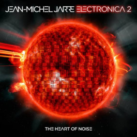 Jean-Michel Jarre - Electronica 2: The Heart of Noise, Italo Disco, Euro Disco, 80's, 90's, radio station, radio one live 80