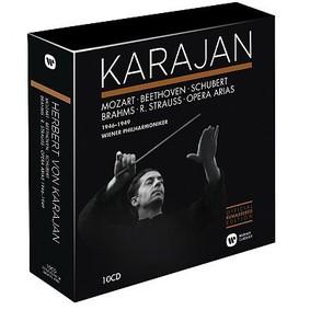Herbert von Karajan, Wiener Philharmoniker - Karajan: The Vienna Philharmonic Recordings 1946-1949