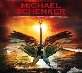 Michael Schenker - Blood Of The Sun