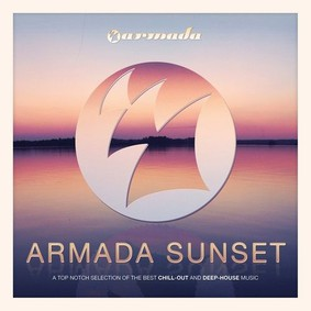 Various Artists - Armada Sunset