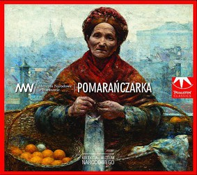 Various Artists - Kolekcja Muzeum Narodowego: Pomarańczarka