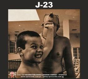 J-23, Korpus dyplomatyczny - J-23 i Korpus Dyplomatyczny