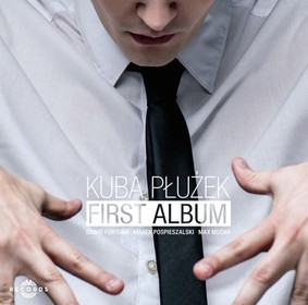 Kuba Płużek - First Album