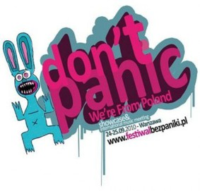 Various Artists - Don't Panic! We're From Poland