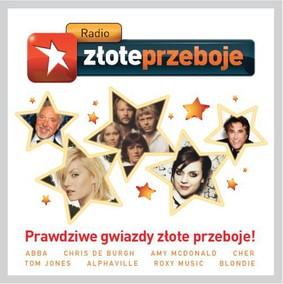 Various Artists - Prawdziwe gwiazdy: Złote przeboje