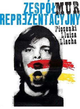 Zespół Reprezentacyjny - Mur. Piosenki Lluisa Llacha