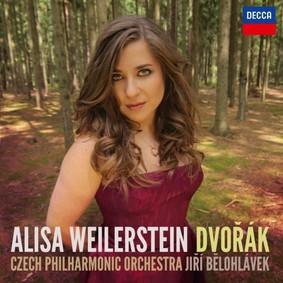 Alisa Weilerstein - Dvorak: Cello Concerto