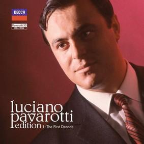Luciano Pavarotti - Pavarotti Edition. Volume 1: The First Decade