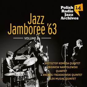 Various Artists - Polish Radio Jazz Archives. Volume 14: Jazz Jamboree '63. Volume 3