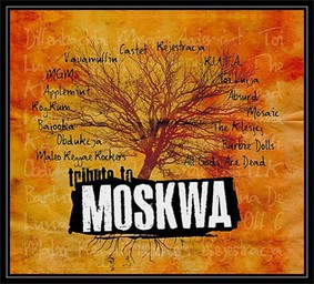 Various Artists - Tribute to Moskwa