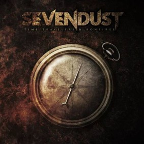 Sevendust - Rivers In The Wasteland