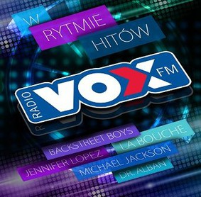 Various Artists - Radio VOX FM: W rytmie hitów
