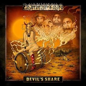 Corruption - Devil's Share