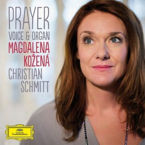 Magdalena Kozena - Prayer: Voice & Organ