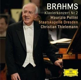 Maurizio Pollini - Brahms: Piano Concerto No 2