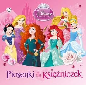Various Artists - Piosenki dla księżniczek