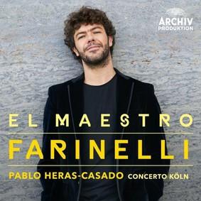 Pablo Heras-Casado - El Maestro: Farinelli