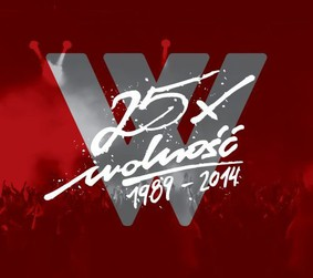Various Artists - 25 x Wolność