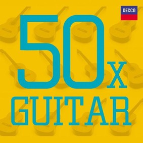 Various Artists - 50 X Guitar