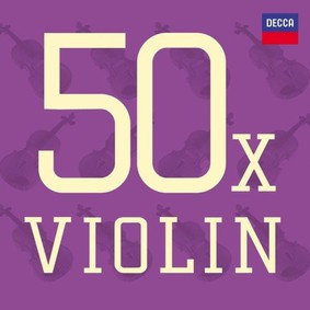 Various Artists - 50 X Violin