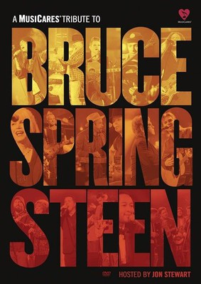 Various Artists - A MusiCares Tribute to Bruce Springsteen [DVD]