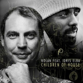 Nolan - Children Of House [EP]