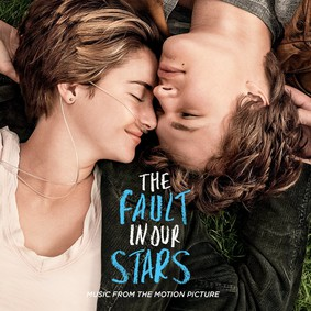 Various Artists - Gwiazd naszych wina / Various Artists - The Fault in Our Stars