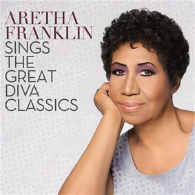 Aretha Franklin - Aretha Franklin Sings Songs of the Great Divas