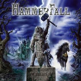 Hammerfall - (r)Evolution