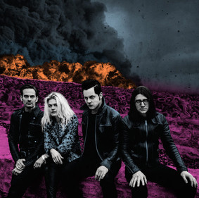 The Dead Weather - Dodge & Burn